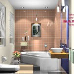 Bathroom Light Fixtures Types and Placement