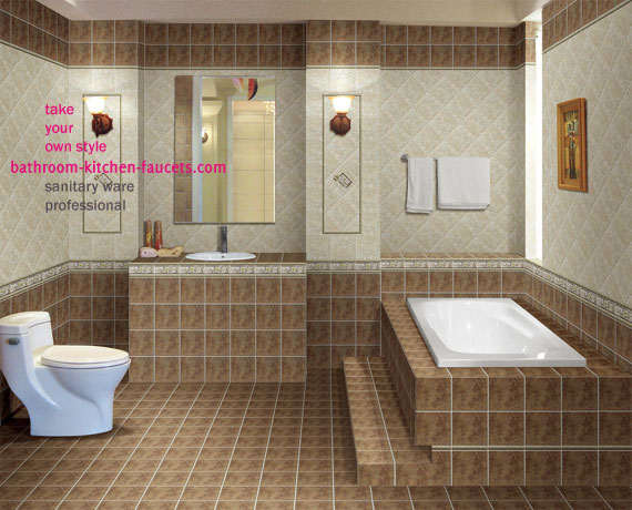 Bathroom Remodeling Tips and decor design photo