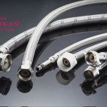 Stainless Steel Annular Corrugated Flexible Hose Assemblies
