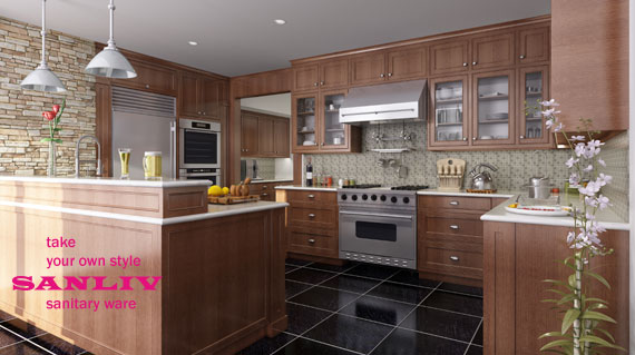 Kitchen Remodeling Problems photo
