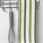 Kitchen Towel Rack for your Kitchen Accessories