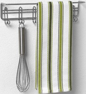 Kitchen Towel Rack for your kitchen accessories photo