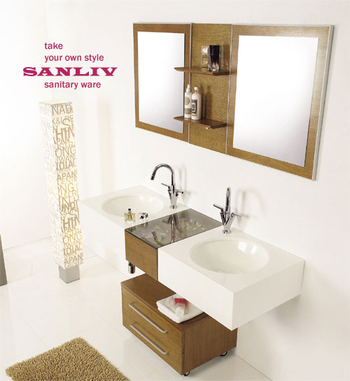 Small bathroom accessories home ideas for Small bathroom sets
