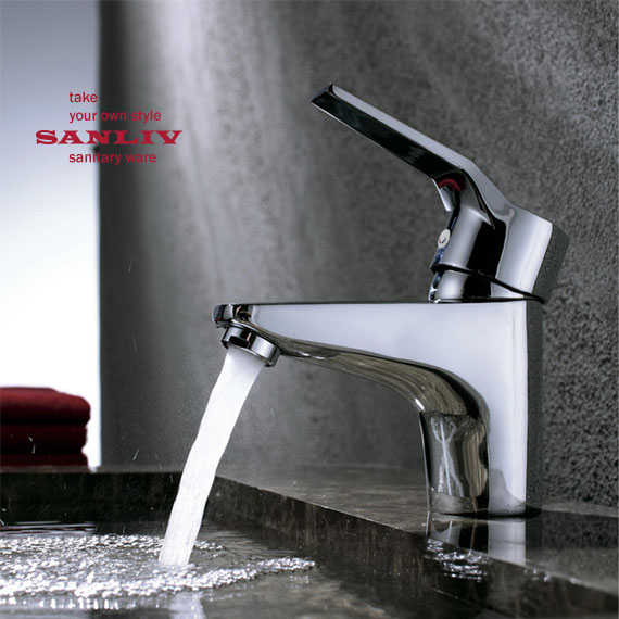 Bathroom Faucet Finish photo