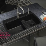 Fashion Kitchen Sinks And Faucets Trends