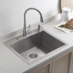 Kohler Faucet Handle Types and Replacement