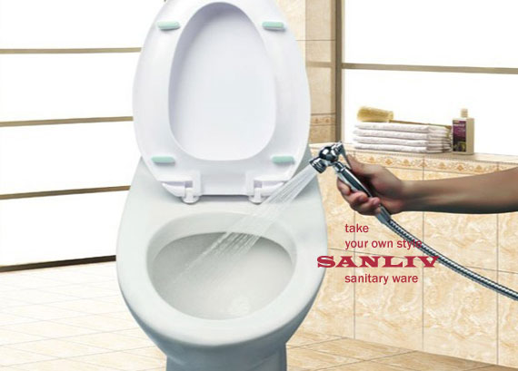 Benefits Of Using A Toilet Seat Attachment Bidet Portable Bidet Spray Attachment