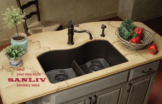 best kitchen faucet design trend picture