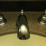Fixing a Leaky Delta Bathroom Sink Faucet
