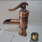 Basin Faucets Give Your Bathroom or Kitchen a Unique Look