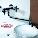 Why Choose A Wall Mounted Kitchen Faucet