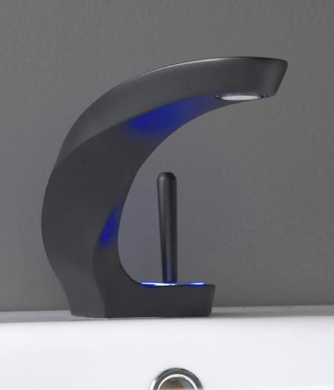 Ultra Modern Ametis Bathroom Sink Faucet