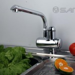 Why Buy Electric Heating Faucet or Instant Hot Water Tap