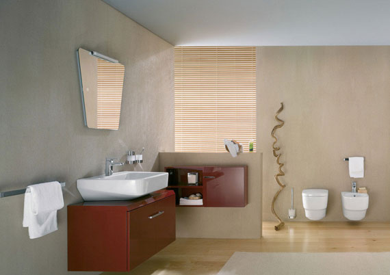 Sample Small Bathroom Design Ideas And Pictures Bathroom