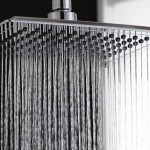 Top Twenty Tips for Saving Water in the Bathroom