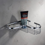 Hotel Style Soap Basket and Shampoo Shelf in EU, USA and Canada